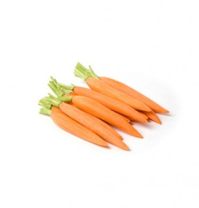 HAND PEELED BABY CARROTS